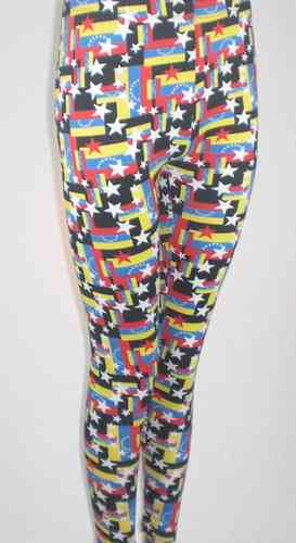 New Legging de Venezuela # B