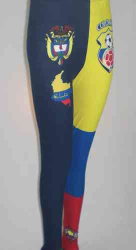 Legging Colombia
