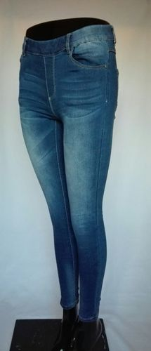Jegging /Pantalón Denim Azul NEW