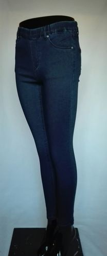 Jegging Color azul oscuro NEW