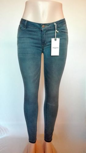 Jegging Blue NEW