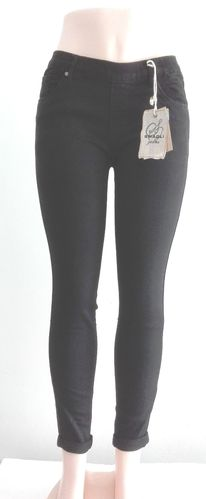Jegging Color Negro  NEW